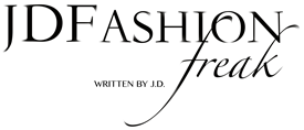 JDFashionFreak - Fashion and lifestyle blog written by Dorota Gol
